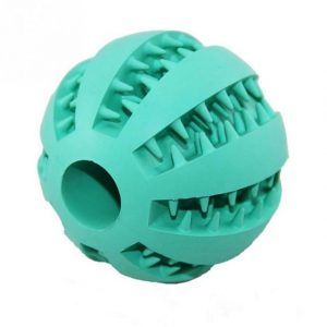 Aqua dental treat ball2