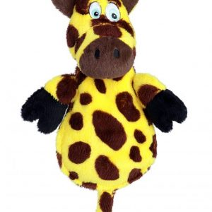 Hear Doggy Squeaker Giraffe