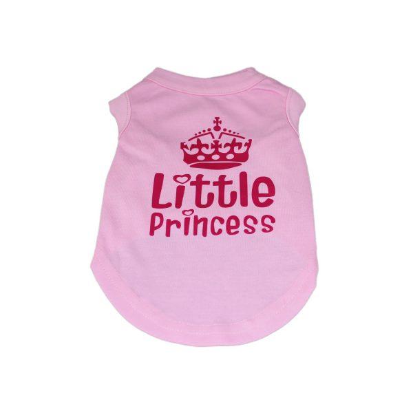 Little Princess Tank Top
