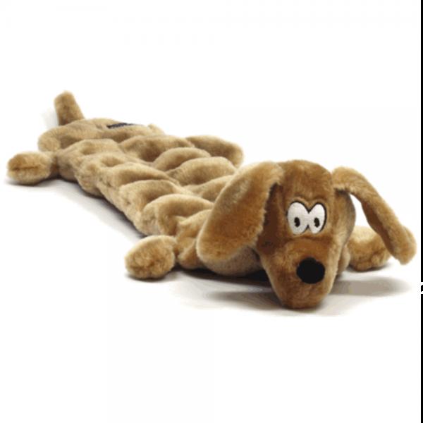Outward Hound Wiener Dog Long Squeaker Mat