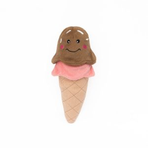 Zippy Paws Ice Cream - Gemma and Ollie