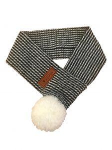 Lovepup scarf